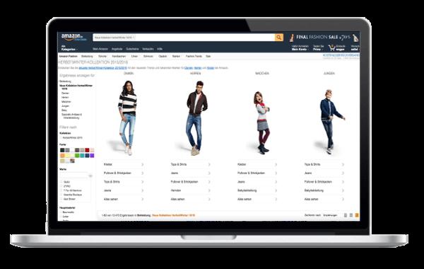 Senioren-Leben - Online Shopping Amazon