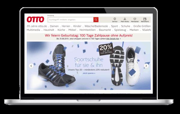 Senioren-Leben - Online Shopping Otto