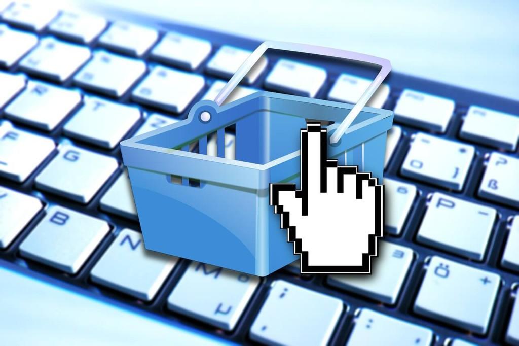 Senioren und Rentner - Sicheres Online Shopping - sicher Einkaufen im Internet