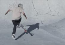 Senioren und Rentner - Skateboarding - Wie Rentner und Senioren Skateboard fahren lernen