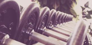 Senioren und Rentner - Sport - Fitnessstudio - Gesund halten im Fitness-Studio