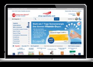 Shop-Apotheke.com - VersandApotheke