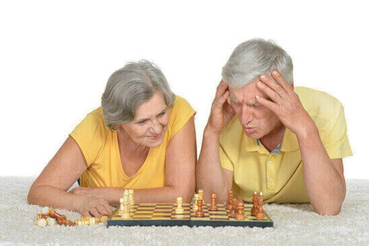 Online-dating für ältere gebildete menschen