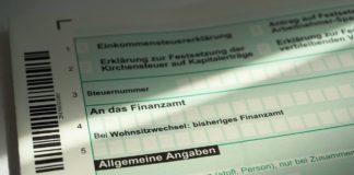 Steuererklärung für Rentner und Senioren - Welche Kosten ältere Menschen, Rentner und Senioren von der Steuer absetzen und steuerlich geltend machen können.