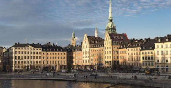 Stockholm – Schweden