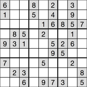 Sudoku Online Spielen - Rentner und Senioren - Senioren-leben