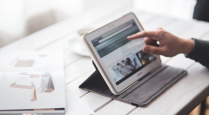 Tablets für Senioren - Worauf Senioren beim Tablet Kauf achten sollten