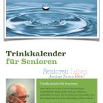 Trinkkalender Senioren und Rentner - Senioren-Leben
