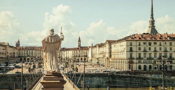 Turin – Italien