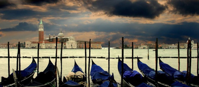 Venedig – Italien – Europas schönste Städte