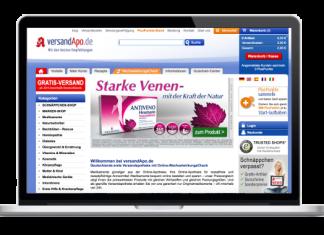 VersandApo.de - VersandApotheke