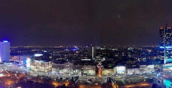 Warschau – Polen