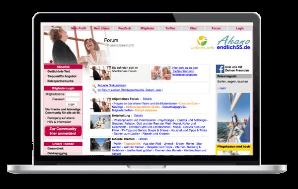 Beste online-dating-dienste für menschen über 50