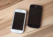 beliebte Smartphones für Senioren