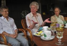 betreutes Wohnen - Wohnformen für Senioren und ältere Menschen
