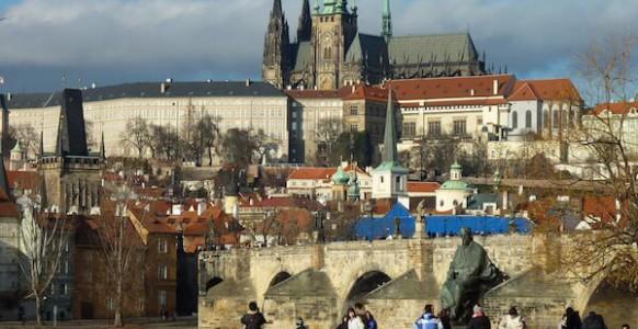 Prag – Tschechien – Europas schönste Städte